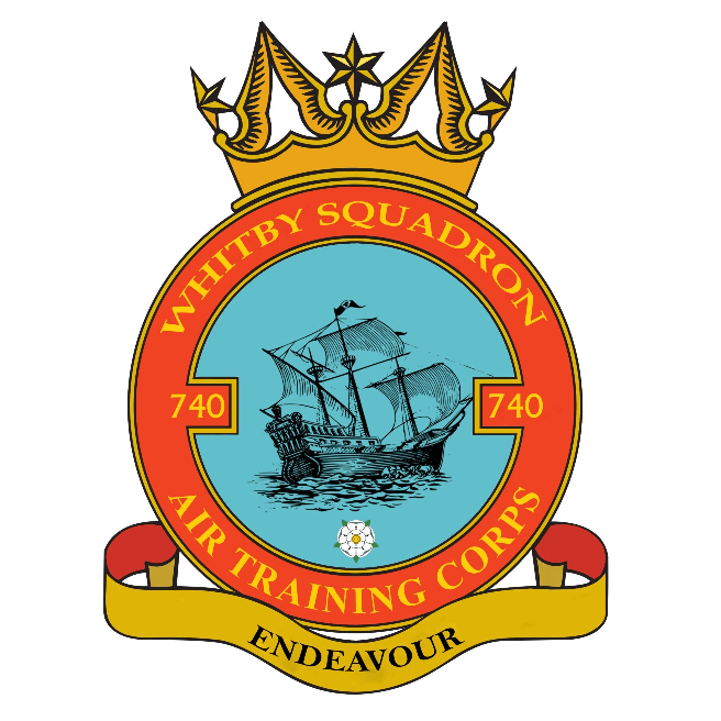 Royal Air Force Air Cadets – 740 (Whitby) Squadron