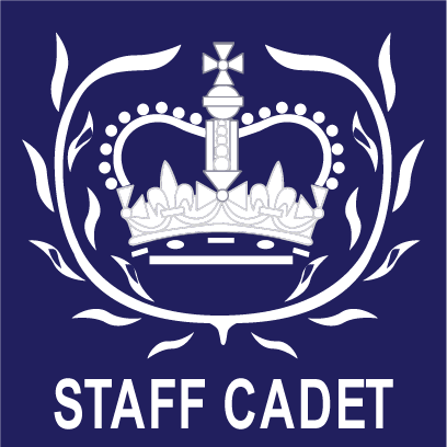 Cadet Warrant Officer - CWO