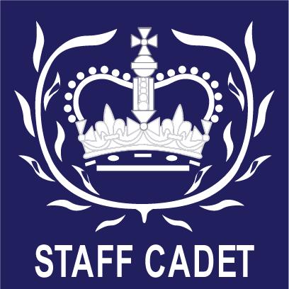 Cadet Warrant Officer - CWO