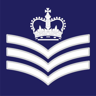 Cadet Flight Sergeant - Cdt FS